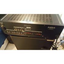 Amplificador Sony Con Bocina Onkyo Para Yamaha, Denon, Sony