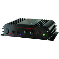 Amplificador 2.1 Hi-fi Lepai Lp-168ha 2x40w+61w Envio Gratis