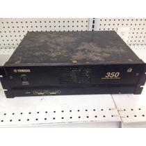 Amplificador Profesional Yanaha Xs350 Series