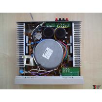 Aiwa Transformador Para Amplificador P-80