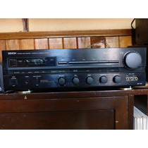 Amplificador Integrado Surround Denon Modelo Avc700