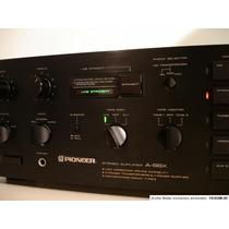Excelente Amplificador Pioneer A-88x Oportunidad Unica