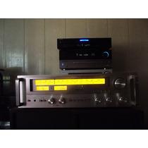 Rotel Amplifcador Rx-803 Para Sansui Marantz Pioneer Sony