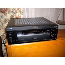 Amplificador Sony 80 Watts 5.1 Canales