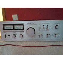 Vendo Amplificador, Usado, Marca Kenwood Model Ka-501