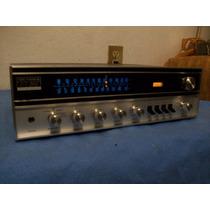 Excelente Amplificador Fisher Vintage