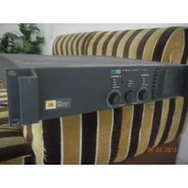 Amplificador De Poder Jbl/urei Modelo Es-150