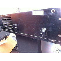 Public Address Power Amplifier Interm Pa-9336 Amplificadores