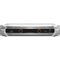 Amplificador Behringer Poder, Nu6000