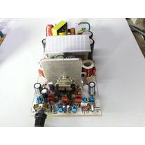 Amplificador De Audio Modulo Clase D Estéreo 100w Rms X 2