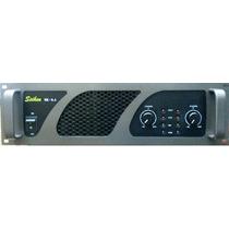 Amplificador 5000 Watts Seiken Sk-6.4