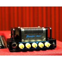 Amplificador Hotone Mod. Nla-4 Thunder Bass