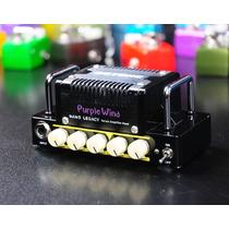 Amplificador Hotone Mod. Nla-2 Purple Wind