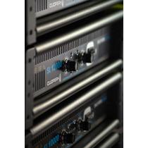 Amplificador Poder Cuoperh Sl 26000 Barato Mejor Backstage