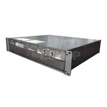 Amplificador Profesional Backstage 2000w Rms Cs-20000