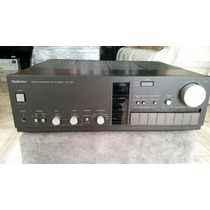 Amplificador Technics Suv6x Onkyo, Yamaha, Pioneer Hiend