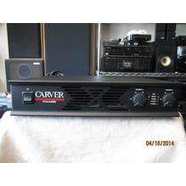 Amplificador Carver Pxm 450 Para Yamaha Das Peavey Crown Dj