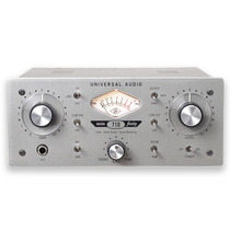 Preamplificador Caja Directa 710 Twin-finity Universal Audio