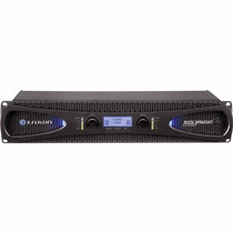 Crown Audio Xls-2502 Amplificador De Potencia Stereo Xls2502