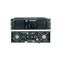 Topp Pro Trx 5000 Amplificador De 2200w