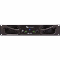 Crown Audio Xli2500 Amplificador De Poder Xli-2500
