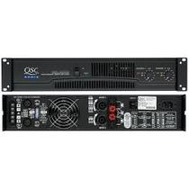 Amplificador Qsc Rmx 2450