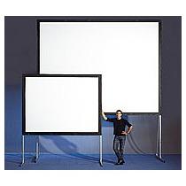 Pantalla Para Proyector , Videoproyeccion Back & Front