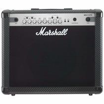Marshall Mg30cfx Mg Series 30w Guitar Combo Amplificador