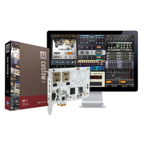 Procesadores Uad-2 Duo Custom (pcie) Universal Audio