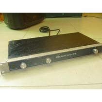 Crown Amplificador D-75