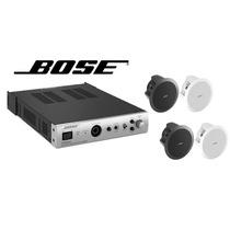 Bose Sistema De Audio Ambiental