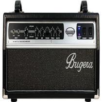Amplificador Tipo Vintage De Bulbos Bugera P/bajo Bvv3000