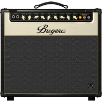 Amplificador V55 Infinium Vintage Guitarras 2 Canales Bugera