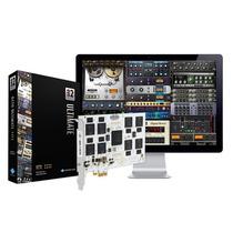 Procesadores Uad-2 Octo Ultimate 3 Universal Audio