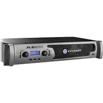 Crown Audio Xls-2000 Amplificador Xls2000