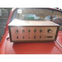 Amplificador Fisher Txs 200 Vintage