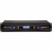 Crown Audio Xls-1502 Amplificador De Potencia Stereo Xls1502