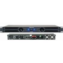 American Audio Vlp300 Amplificador De Poder