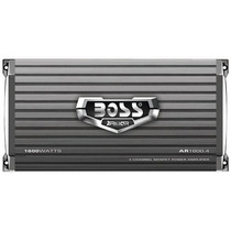 Tb Amplificador P/ Auto Boss Audio Ar1600.4 Armor 1600-watts