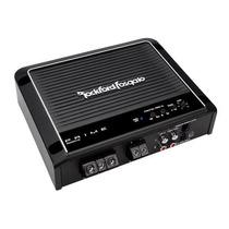 Tb Amplificador P/ Auto Rockford Fosgate R500x1d Prime 1-ch