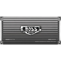Tb Amplificador P/ Auto Boss Audio Ar2000m Armor 2000-watts