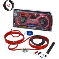 Kit Instalacion Stinger Calibre 4 Series 4000 Sk4641