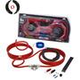 Kit Instalacion Stinger Calibre 4 Series 4000 Sk4241
