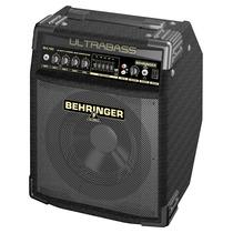 Combo Para Bajo Electrico Behringer Bxl450