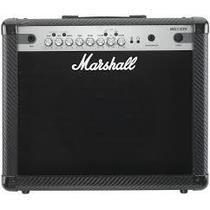 Amplificador Marshall Mg 30 Cfx 30 Watts Efectos Nuevo
