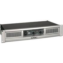 Amplificador De Energia 1400v Qsc Gx5 Vv4