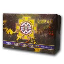 Original Jabón De Sándalo - Logra Protección, Amor Y Salud .