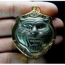 Poderoso Talisman Cara De Tigre