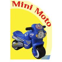 005 - Montables; Minimoto