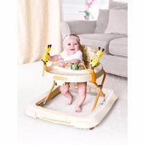 Andadera Andador Baby Trend Kiku Juguetes Bebes
